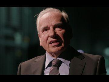 Alfonso Guerra, en Salvados