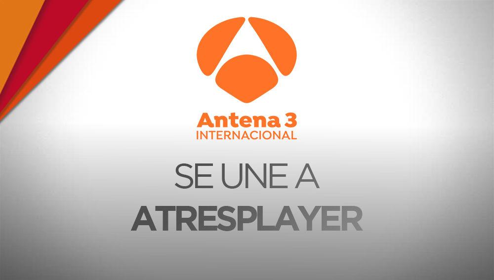 Antena 3 Internacional