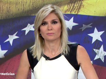 """Operación Libertad en Venezuela"""