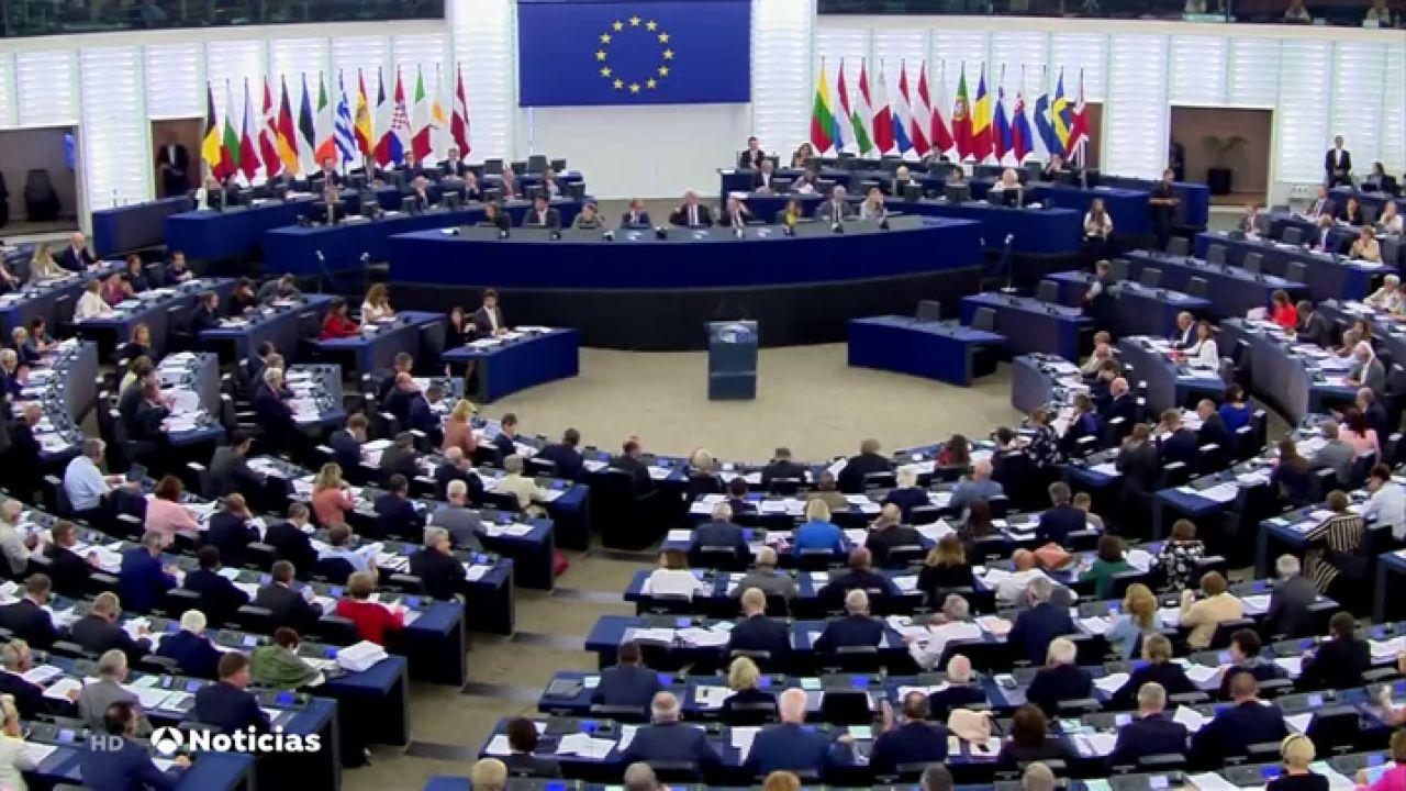 El Nuevo Escenario En La Eurocámara: Más Fragmentada Que