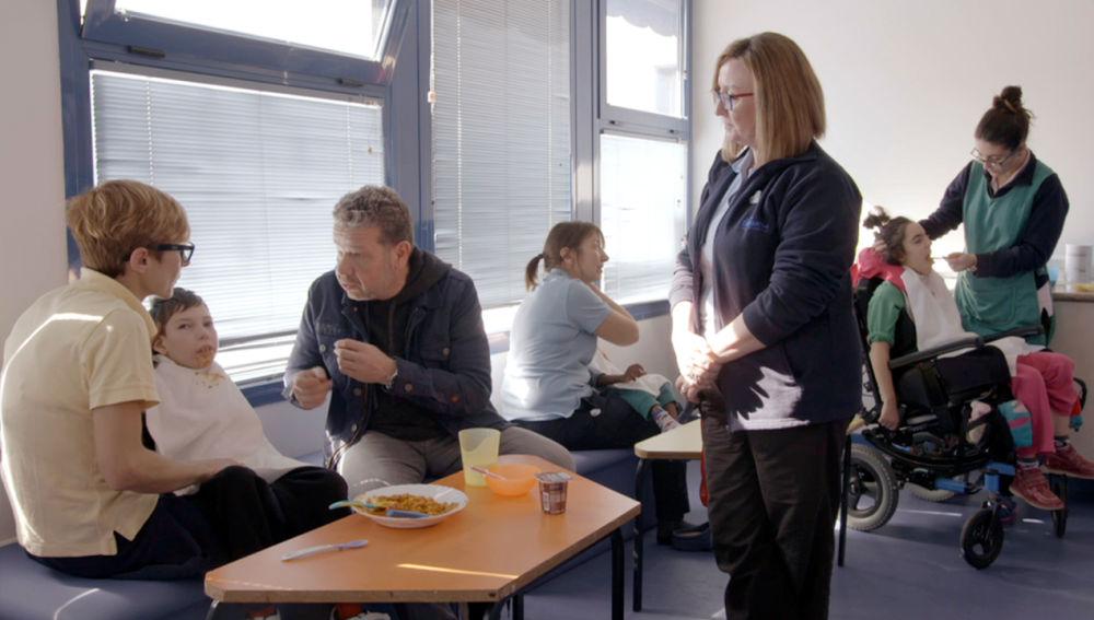 ¿Te lo vas a comer? - Temporada 2 - Programa 1: La alimentación en los colegios de educación especial