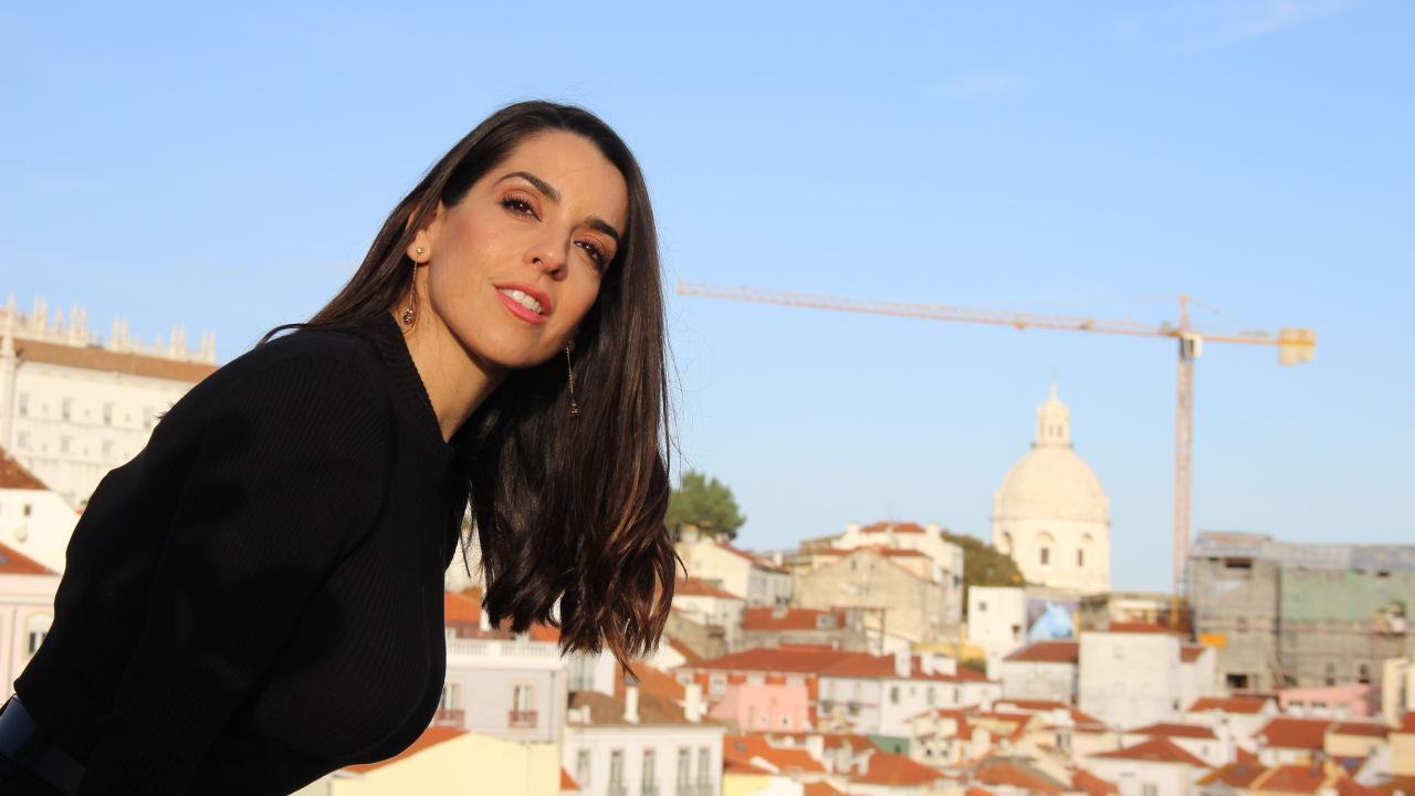 Ruth Lorenzo Emociona A Sus Vecinos Con Su Voz Desde El