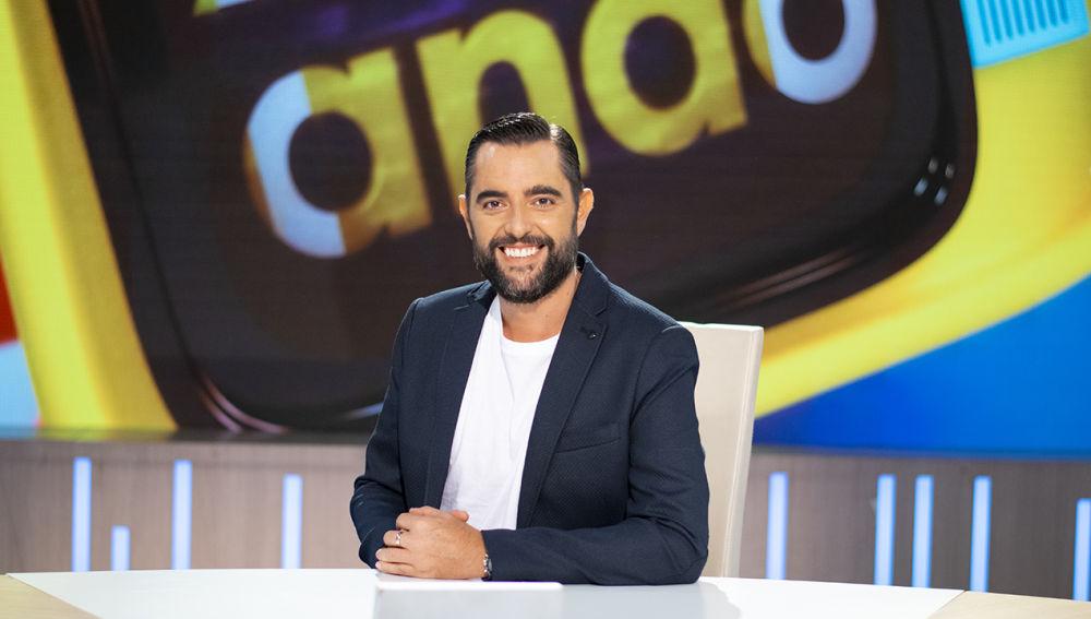 Dani Mateo - Cara - 2019