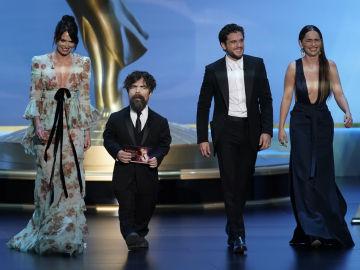 La despedida de Juego de Tronos queda eclipsada con el triunfo de Fleabag en los Emmy