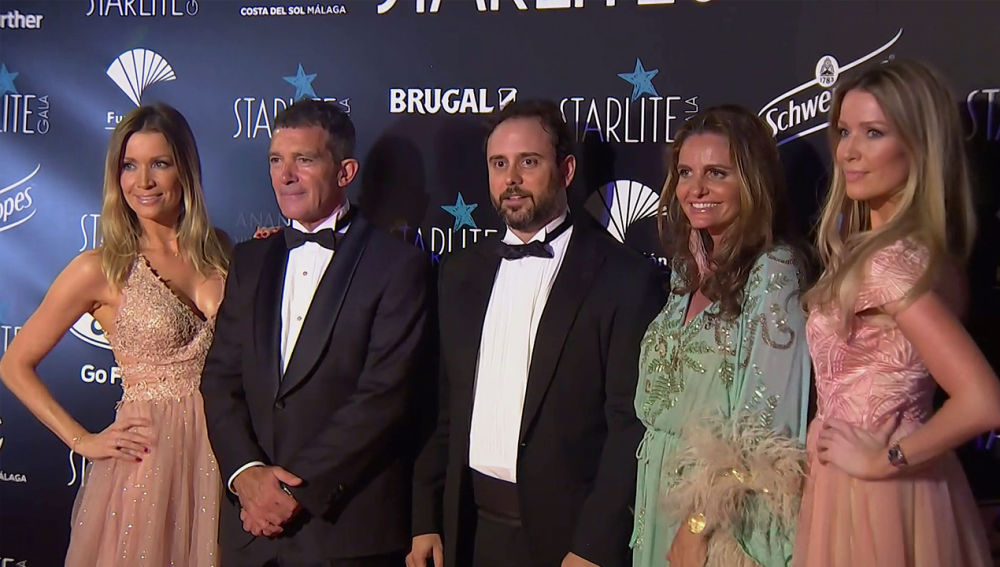 Starlite - Gala Starlite 2019