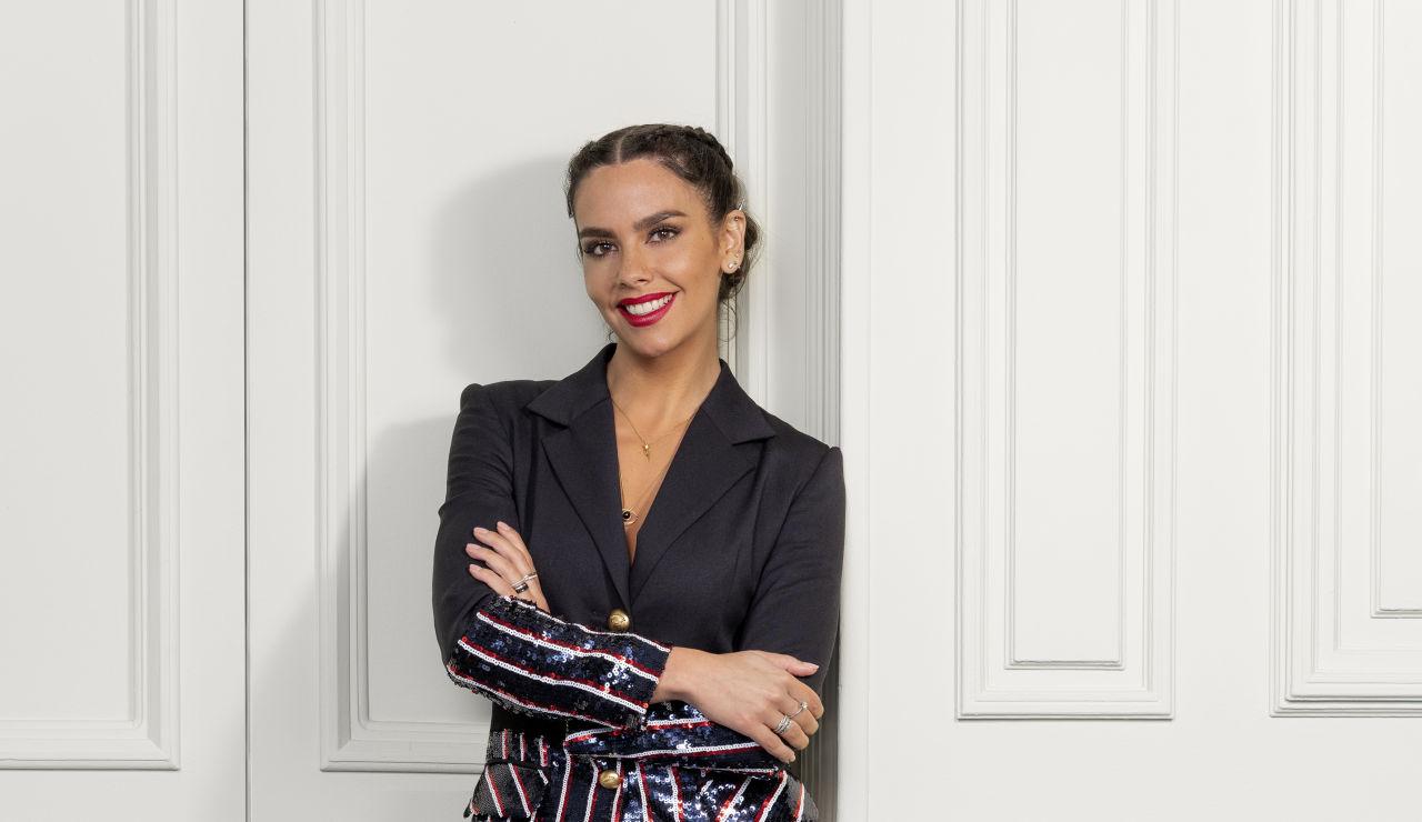 Cristina Pedroche en las Campanadas 2019 de Antena 3