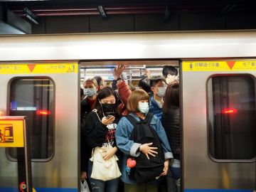 Cierran la ciudad de Wuhan en China por el coronavirus