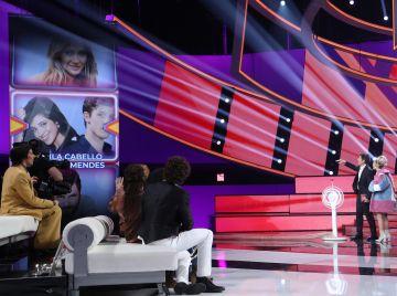 Pablo Alborán, Dua Lipa y Lola Flores, protagonistas de la quinta gala de 'Tu cara me suena' marcada por 'trae un amigo'