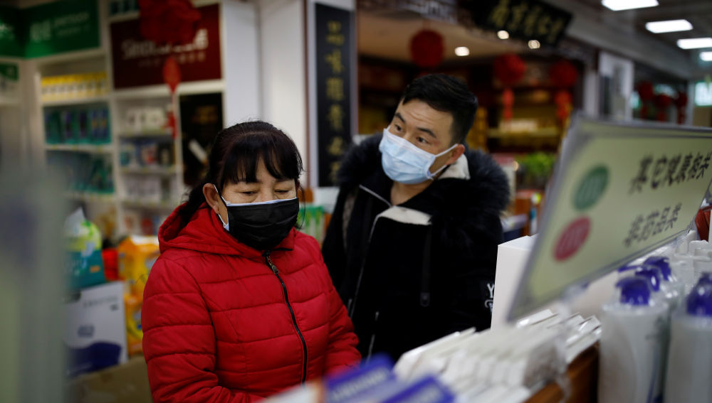 Noticias de la mañana (03-02-20) Aumentan a 361 los muertos y más de 17.000 infectados por el coronavirus