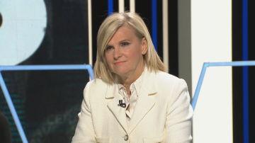 María Neira, directora de Salud Pública de la OMS