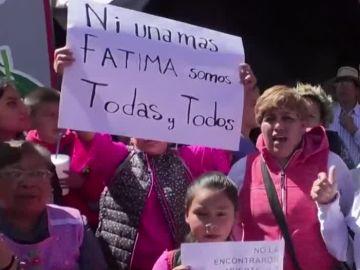 Violencia de género México