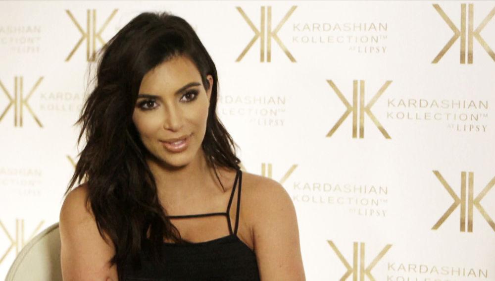 ¡HOLA! TV Íconos - Kim Kardashian