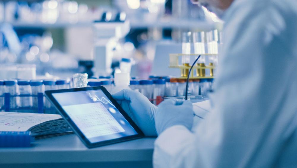 Tecnología contra el coronavirus