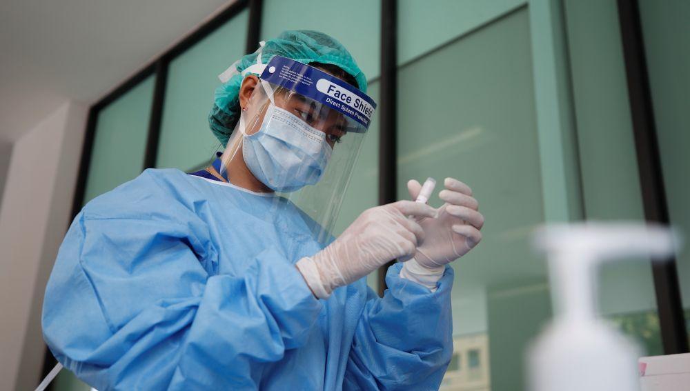 laSexta Noticias 14:00 (06-04-20) España registra más de 13.000 muertes por coronavirus tras sumar 637 en un día, la cifra más baja desde el 24 de marzo