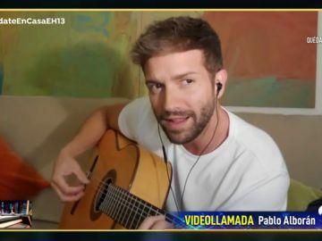 ETV completa Pablo Alborán