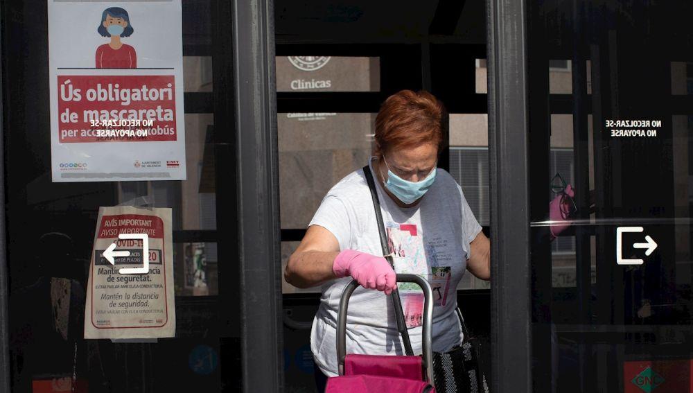 Todas las noticias del coronavirus en España del miércoles 27 de mayo