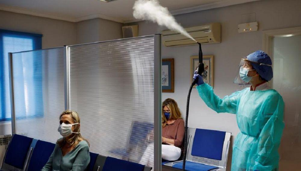 LaSexta Noticias Fin de Semana (09-05-20) España registra 179 muertes por coronavirus y 604 nuevos contagios en las últimas 24 horas