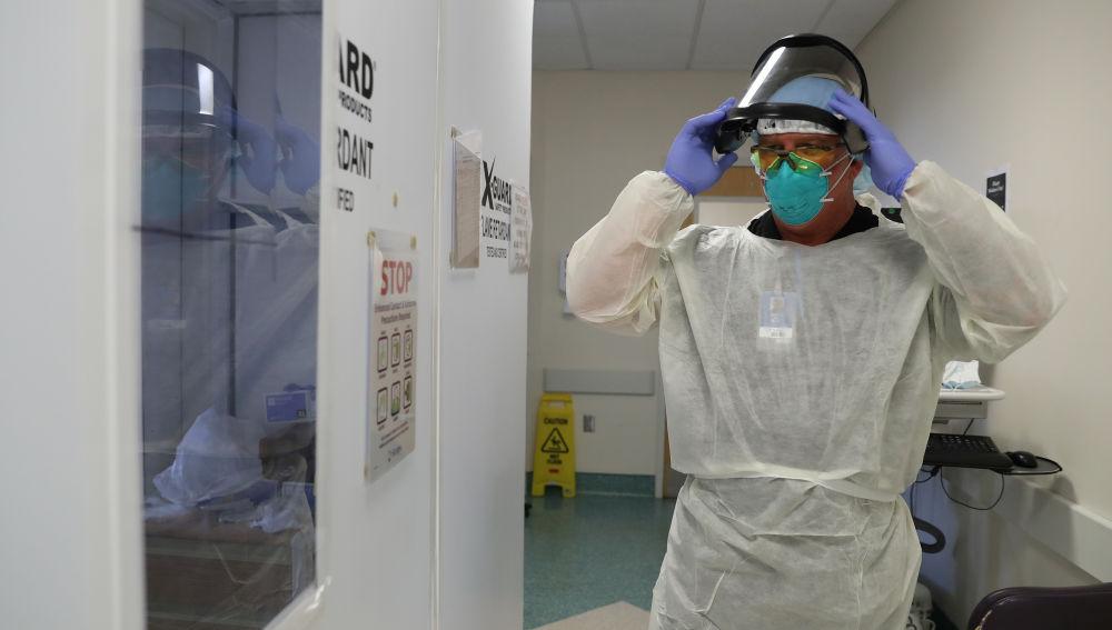 Un estudio estima que habrá más de 145.000 muertos por coronavirus en EEUU