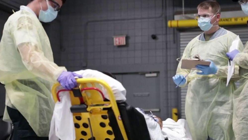 La OMS investiga el síndrome inflamatorio posiblemente asociado al COVID que ha causado la muerte de un niño en Francia