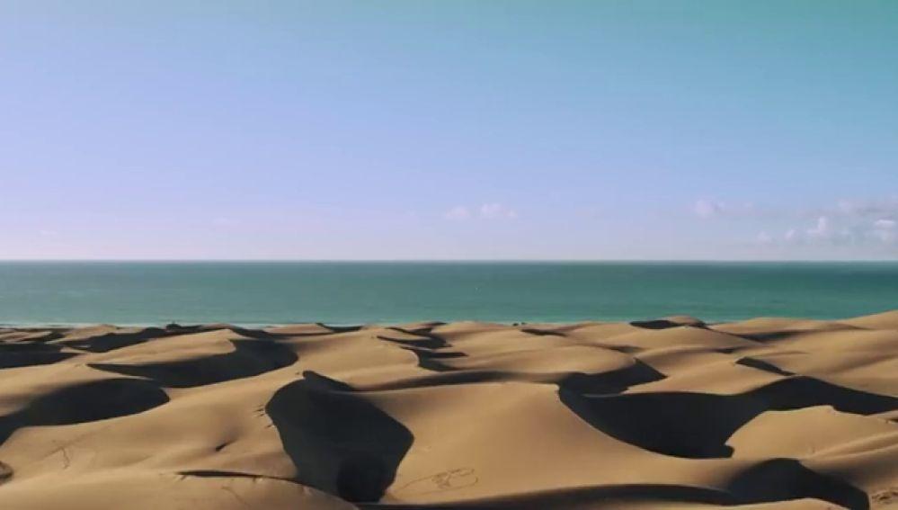 Gran Canaria, el paraíso donde aún queda mucho por vivir tras la pandemia de coronavirus
