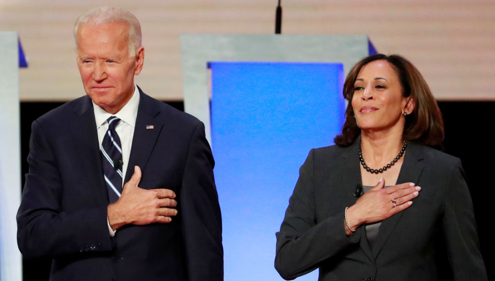 Toma de posesión Joe Biden: Horario y dónde ver la investidura del nuevo presidente de Estados Unidos en directo