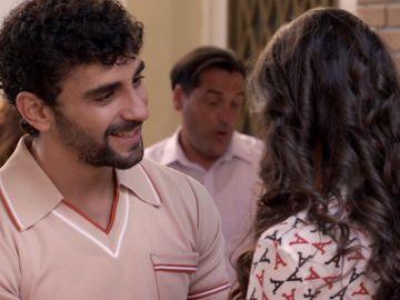 Avance de 'Amar es para siempre': Jose da un paso atrás en su relación con Sebas