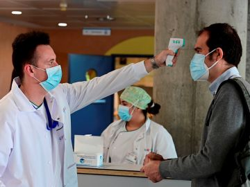 Coronavirus España: datos actualizados, nuevos casos, brotes, muertes y últimas noticias