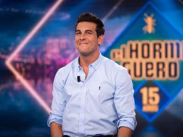 Disfruta de la entrevista completa a Mario Casas en 'El Hormiguero 3.0'