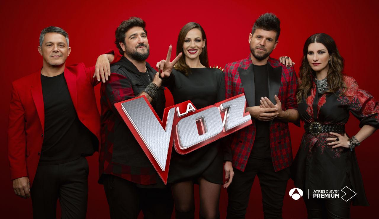 La Voz 2020