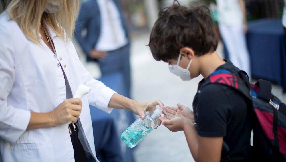 Coronavirus España: noticias de hoy, datos de nuevos casos y muertes y última hora de la vuelta al cole
