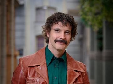 David Janer es Guillermo Galán en la temporada 9 de 'Amar es para siempre