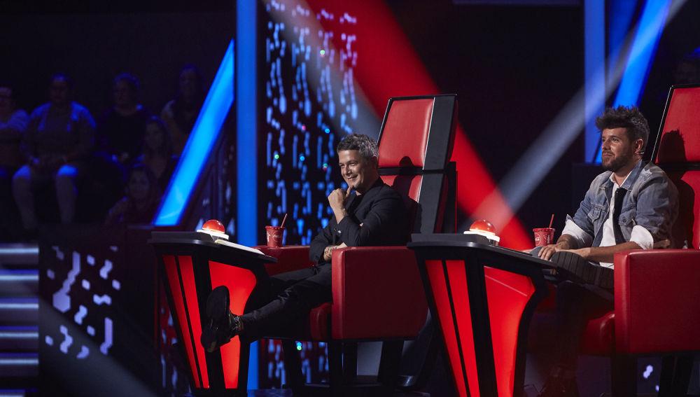 La Voz, esta noche en Antena 3