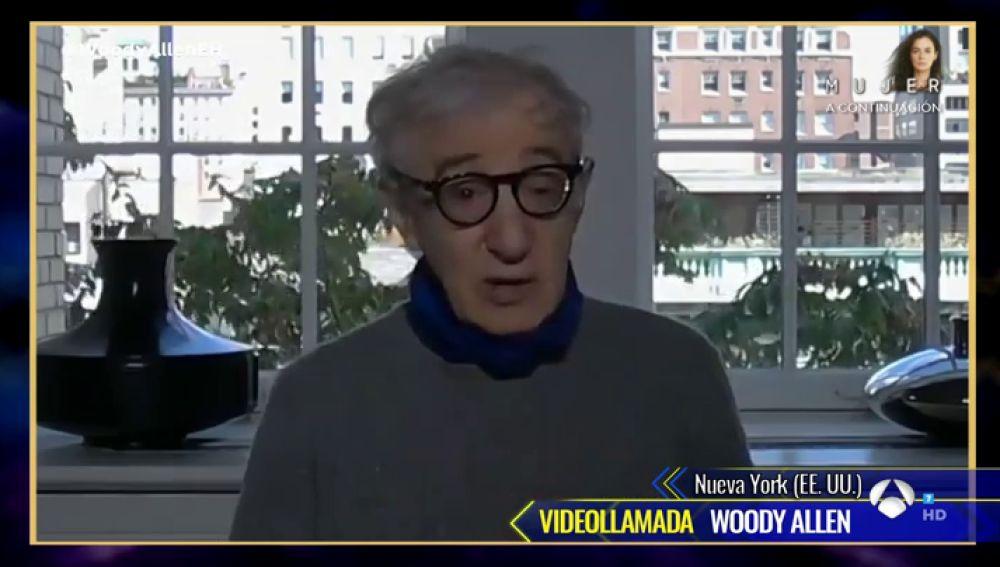 """Woody Allen, sobre la gestión del coronavirus: """"Yo pensaba que en el mundo había un número límitado de tontos"""""""