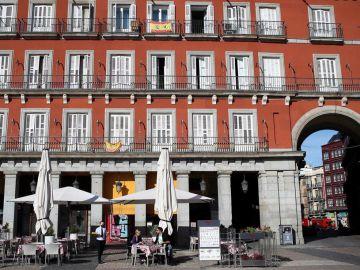 Confinamiento Madrid: Estas son las medidas y restricciones que entran en vigor hoy