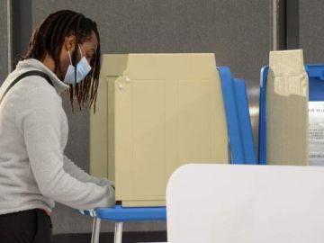 ¿Qué está haciendo EEUU para preparar las elecciones frente a la pandemia?