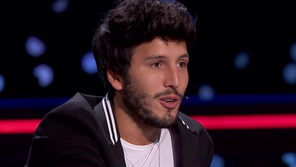 Sebastián Yatra dice adiós con un mensaje muy especial en 'La Voz'