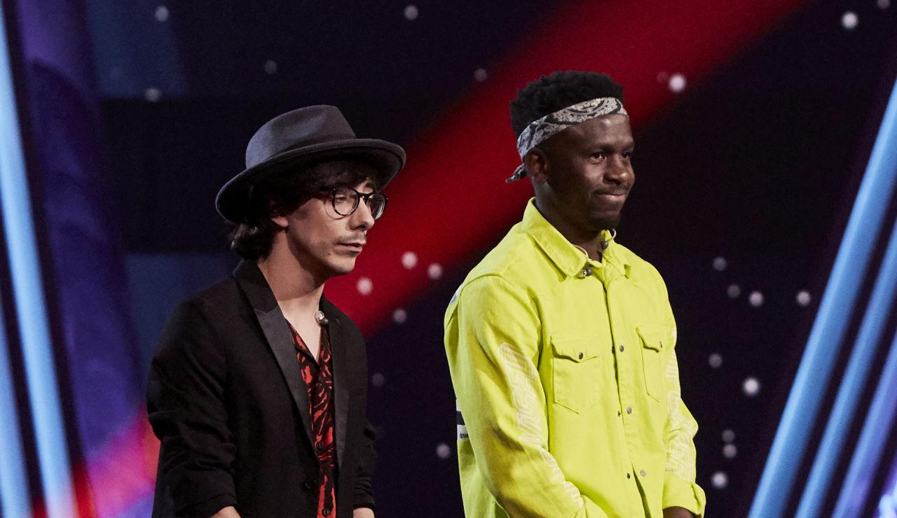 La Voz 2020 - Programa 11: ¿Sergio o Kelly? El público decide quién va a la Semifinal