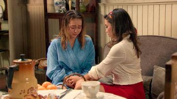 Capítulo 3 de #Luimelia 77: Luisita y Amelia deberán elegir entre el amor o perseguir sus sueños