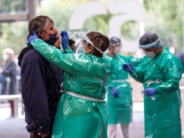 Navidad y nuevas medidas en Madrid y Cataluña: confinamiento y últimas noticias del coronavirus en España hoy