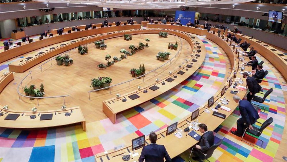 Europa quiere que la vacuna llegue a todos los países al mismo tiempo