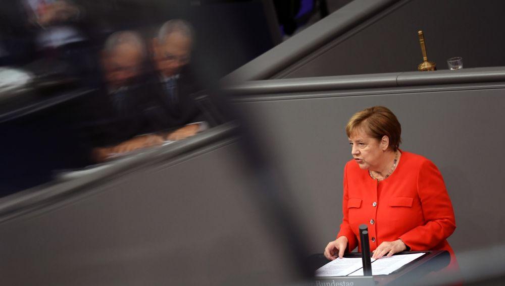 """LaSexta Noticias Fin de Semana (13-12-20) Alemania decreta un """"confinamiento duro"""" con el cierre de colegios y restricciones en las actividades no esenciales"""