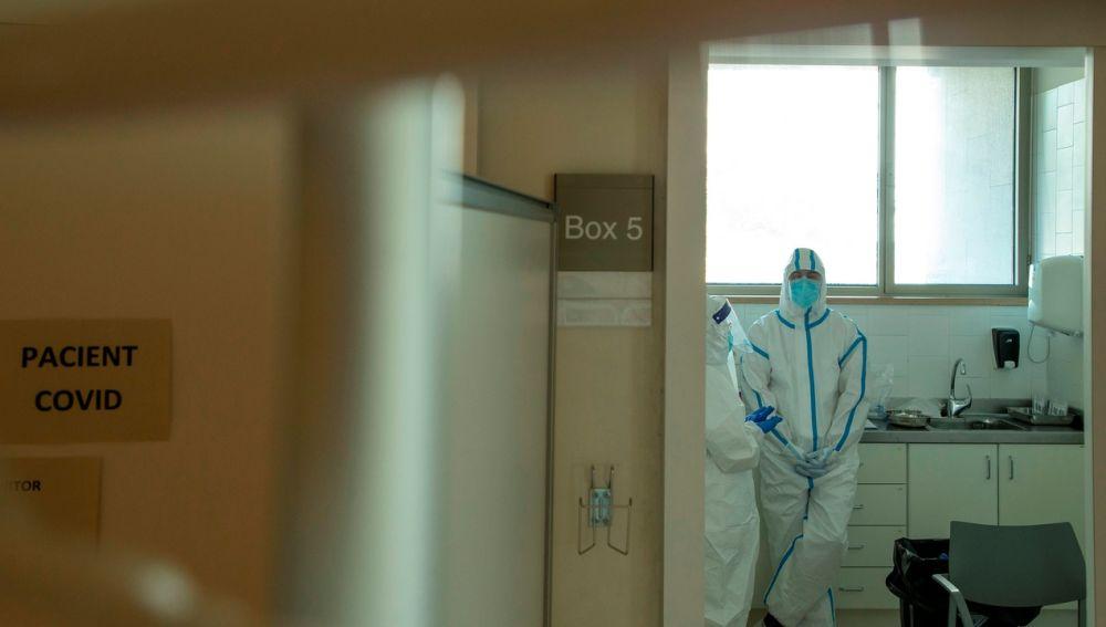 LaSexta Noticias Fin de Semana (07-21-21) La cifra de nuevos contagios sigue cayendo en España mientras se alivia la presión hospitalaria