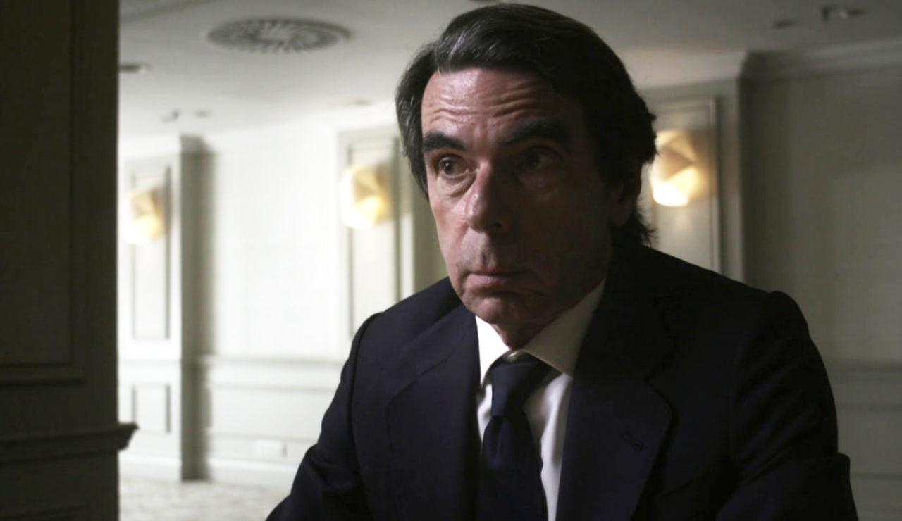 Lo de Évole - José María Aznar