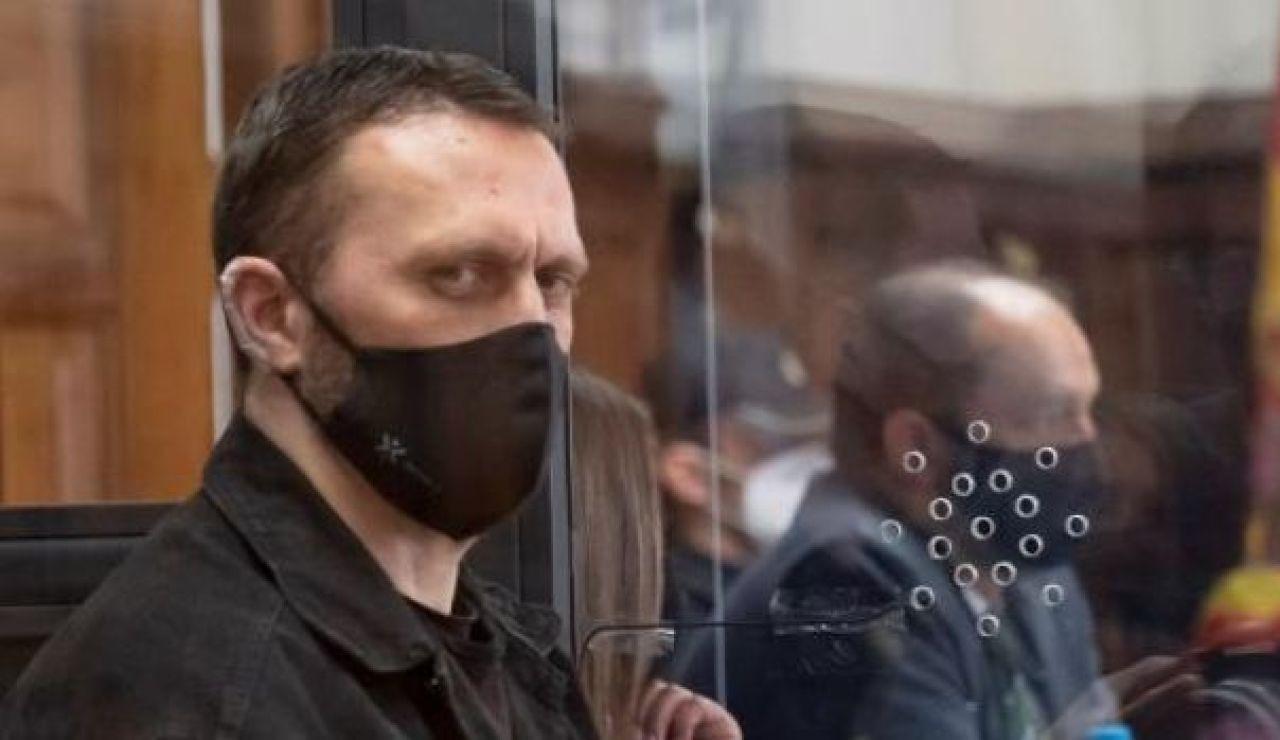 Forenses y psicólogos han determinado que Ígor el Ruso es un psicópata primario, sin sensibilidad al castigo