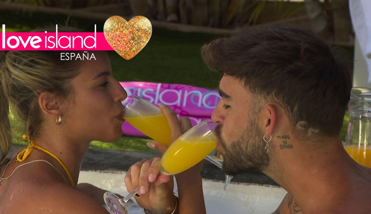 Love Island España - (27-04-21) Programa 13