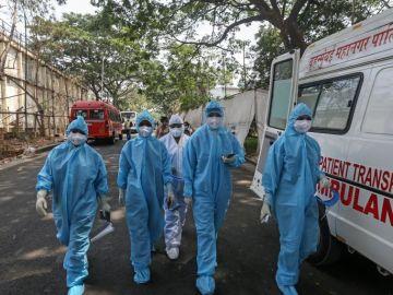 A3 Noticias 1 (28-04-21) La OMS advierte de que la variante india del coronavirus es más contagiosa y resistente a vacunas
