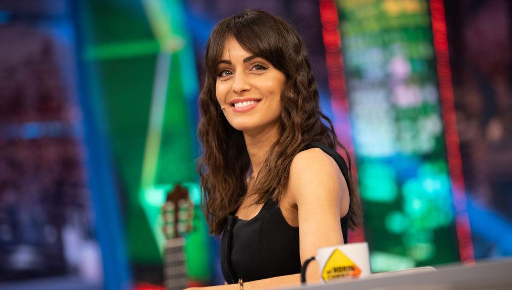 El Hormiguero 3.0: Hiba Abouk (13-05-21)
