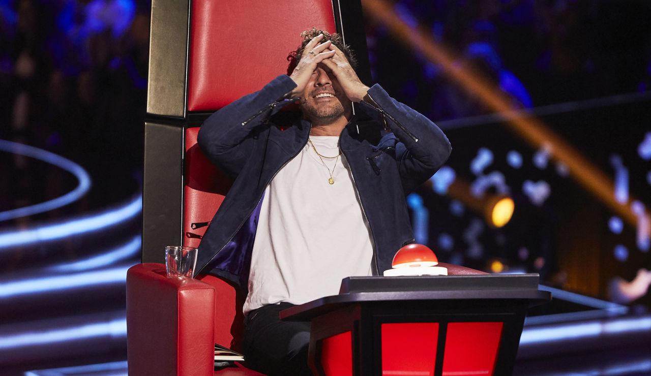 El viernes, los coaches sufrirán por conseguir las mejores voces en las Audiciones a ciegas de 'La Voz Kids'