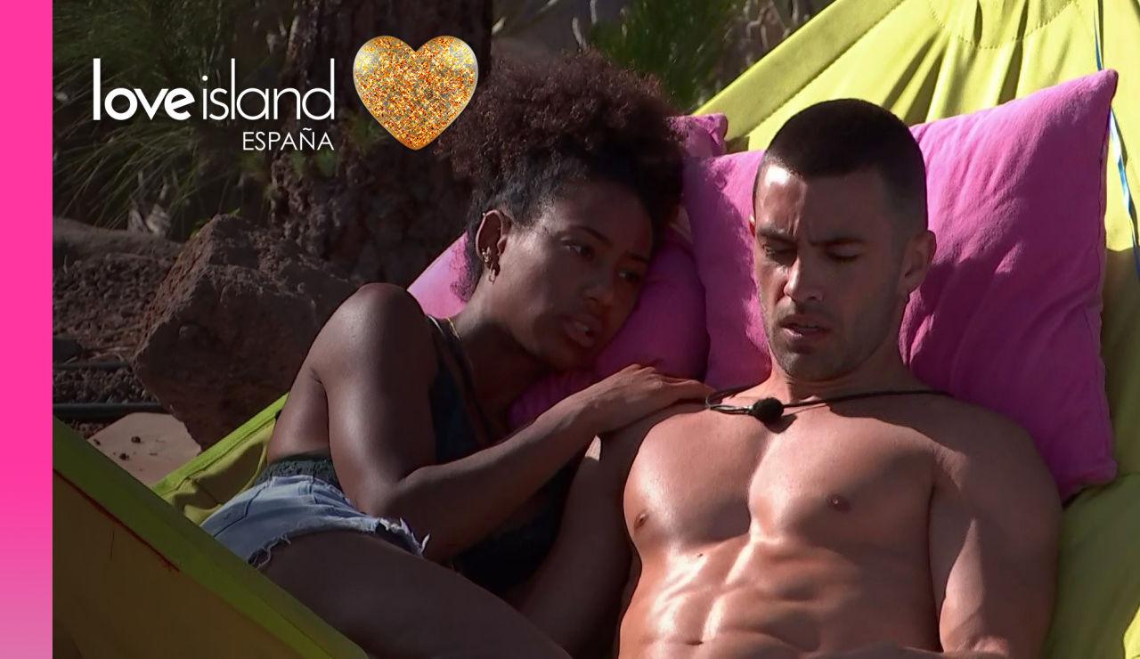 Love Island España - Las parejas hablan de su futuro antes de terminar su etapa en 'Love Island'