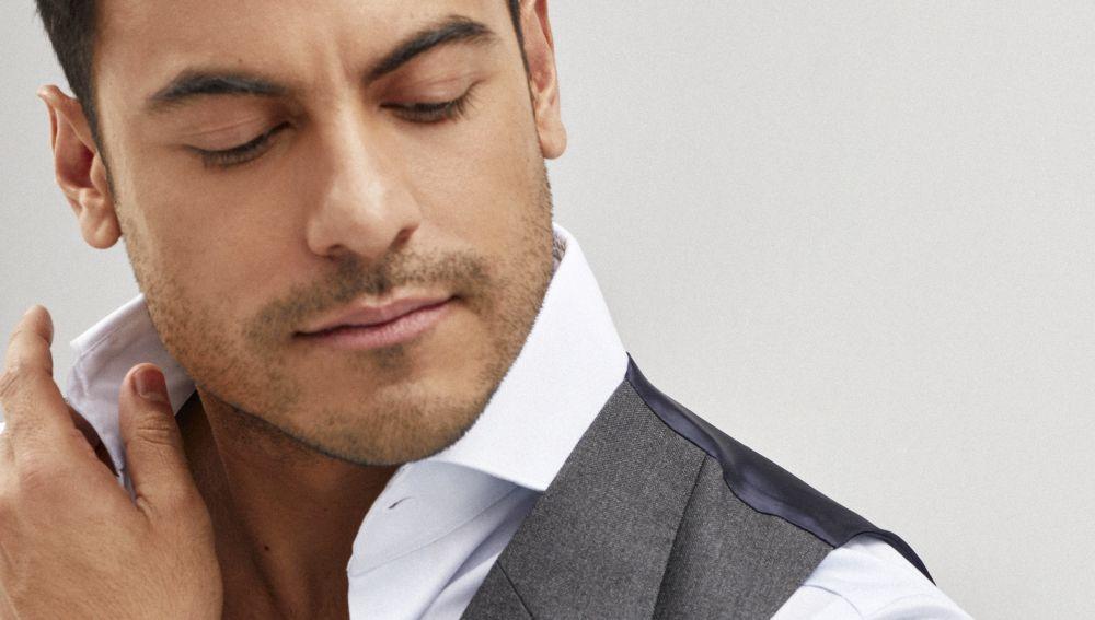 Carlos Rivera, cantante